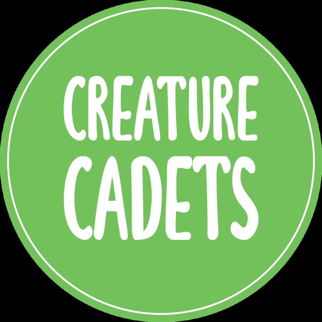 Creature Cadets Logo