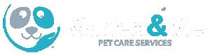 Marlea & Me Pet Care Services Logo
