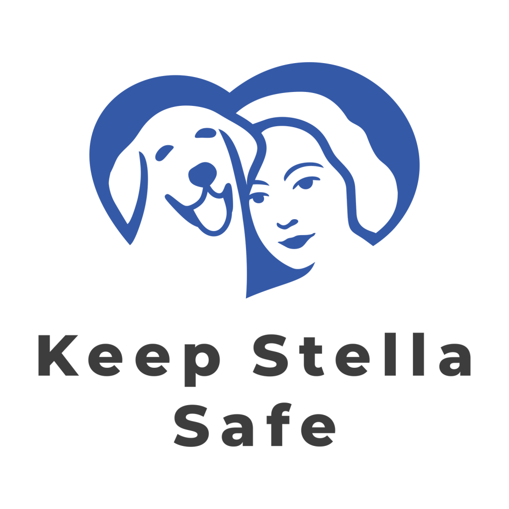 Keep Stella Safe & My Pet Guardian Logo