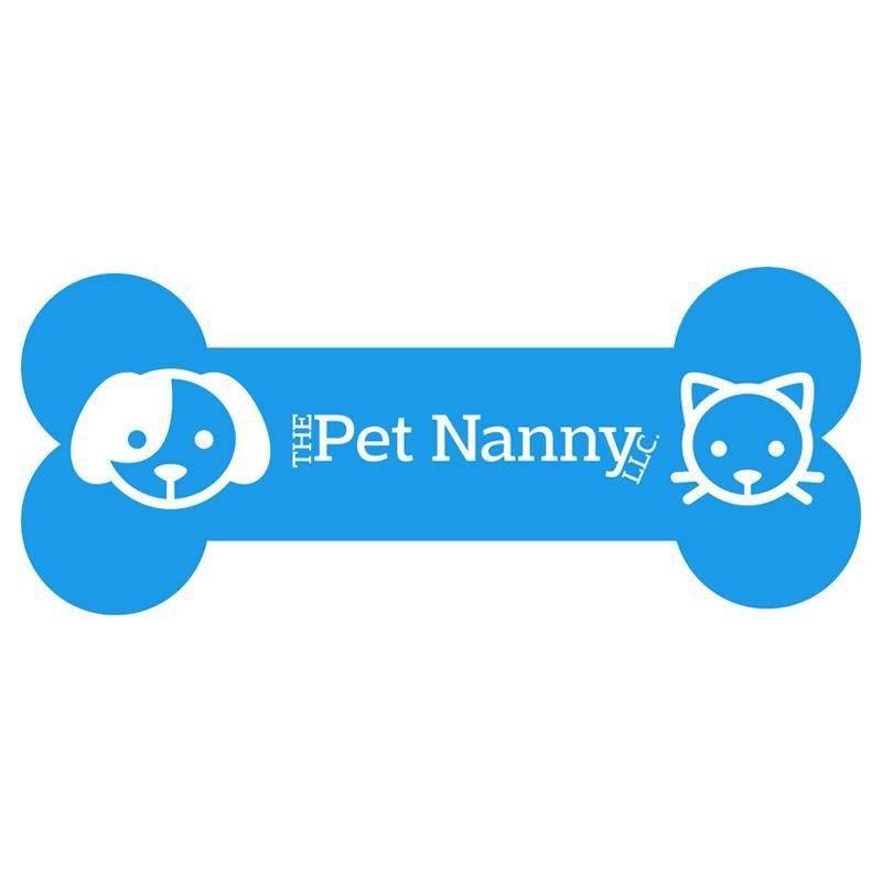 The Pet Nanny, LLC Logo