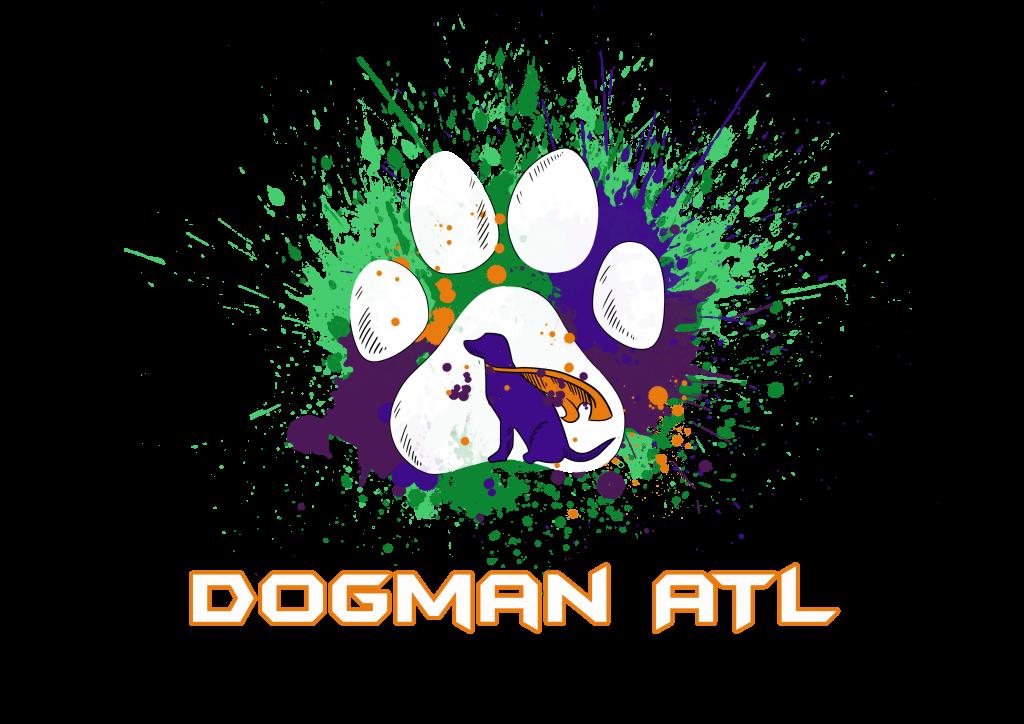 Dogman ATL Logo
