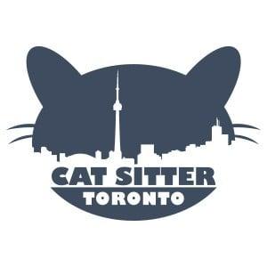 Cat Sitter Toronto Inc. Logo