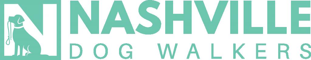 Nashville Dog Walkers Logo