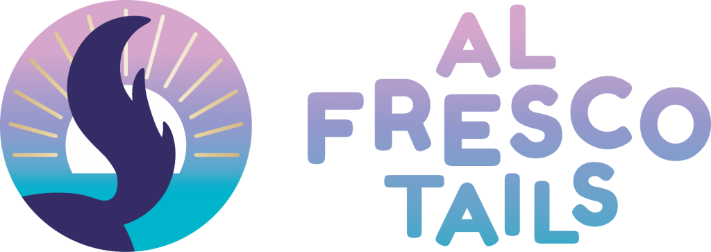 Al Fresco Tails Pet Sitting Logo