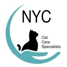 NYC Cat Care Specialists LLC Logo