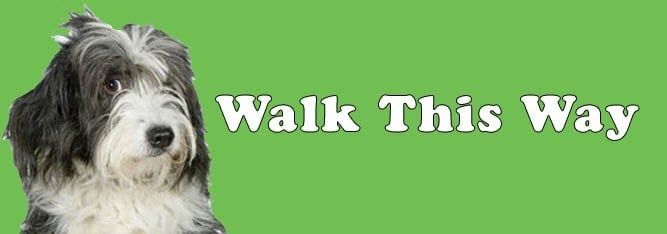 Walk This Way Logo