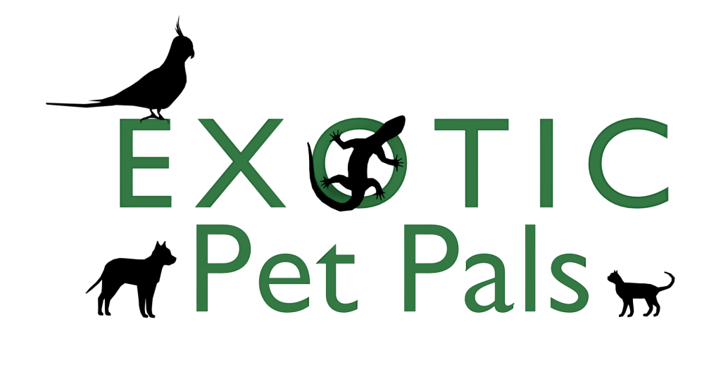 Exotic Pet Pals LLC Logo