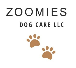 Zoomies Dog Care LLC Logo