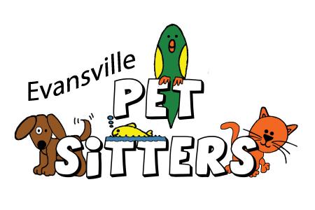 Evansville Pet Sitters LLC Logo