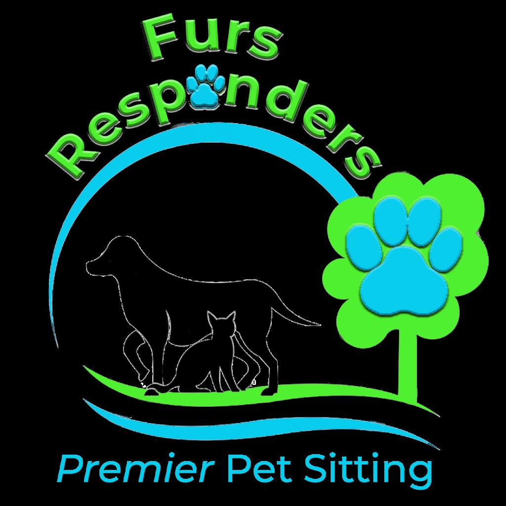 Furs Responders Logo