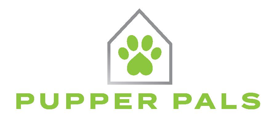 Pupper Pals Logo