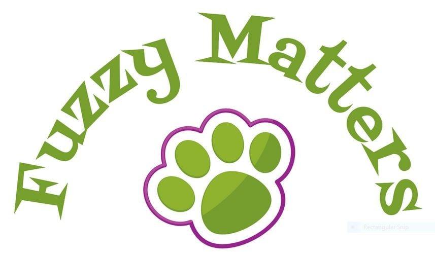 Fuzzy Matters Logo
