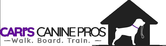 Cari's Canine Pros Logo