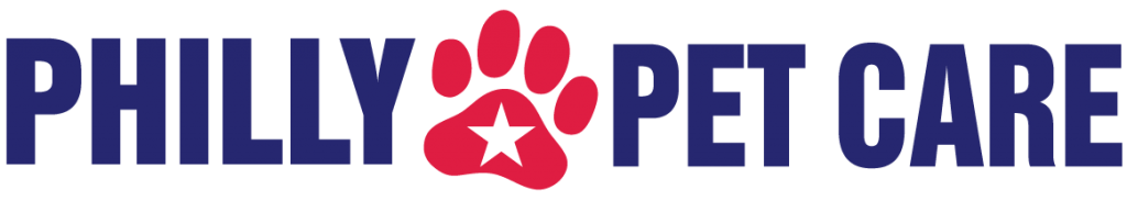 Philly Pet Care Logo