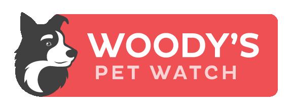 Woody's Pet Watch Logo