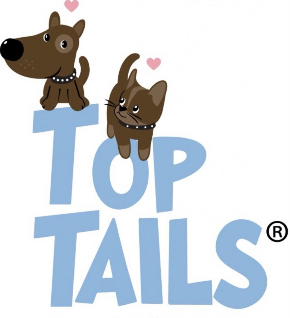 TOP TAILS Logo