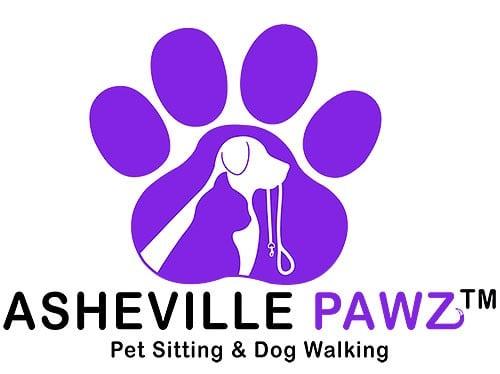 Asheville Pawz Logo