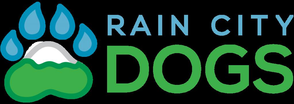 Rain City Dogs Logo
