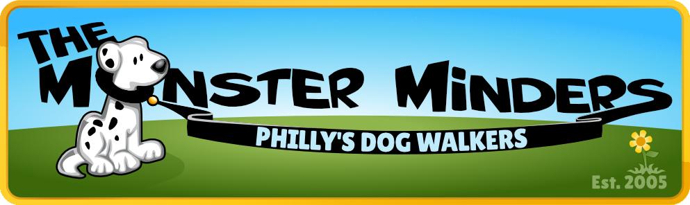 The Monster Minders Logo