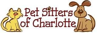 Pet Sitters Of Charlotte Logo