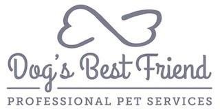 Dog's Best Friend Logo