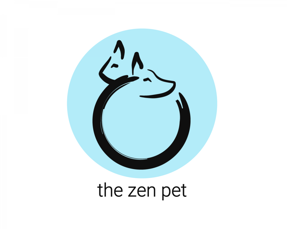 The Zen Pet Logo
