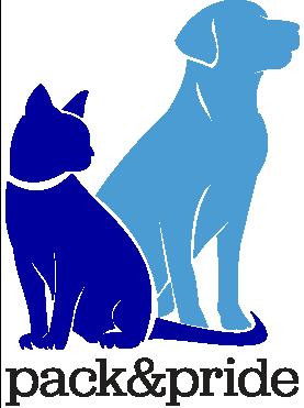 pack&pride Logo