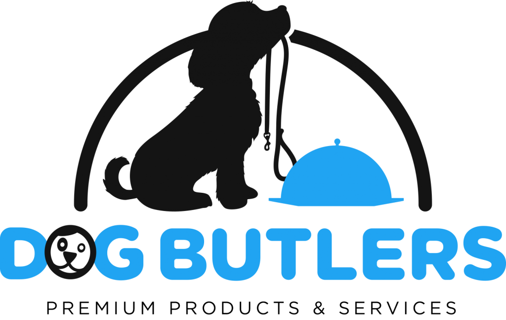 Boston Dog Butlers Logo