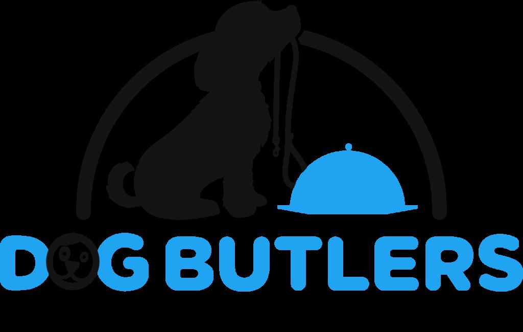 Boston Dog Butlers Logo