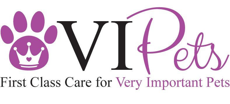 VIPets Ltd Logo