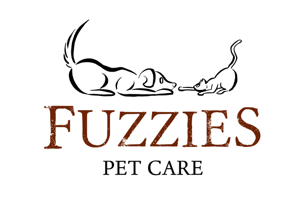 Fuzzies, LLC Logo