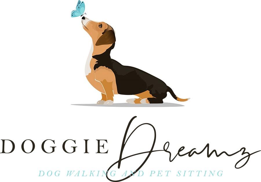 Doggie Dreamz Logo