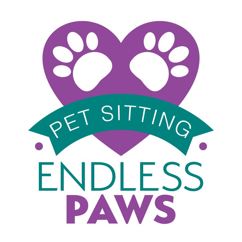 Endless Pawsibilites, LLC Logo
