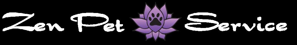 Zen Pet Service, LLC Logo