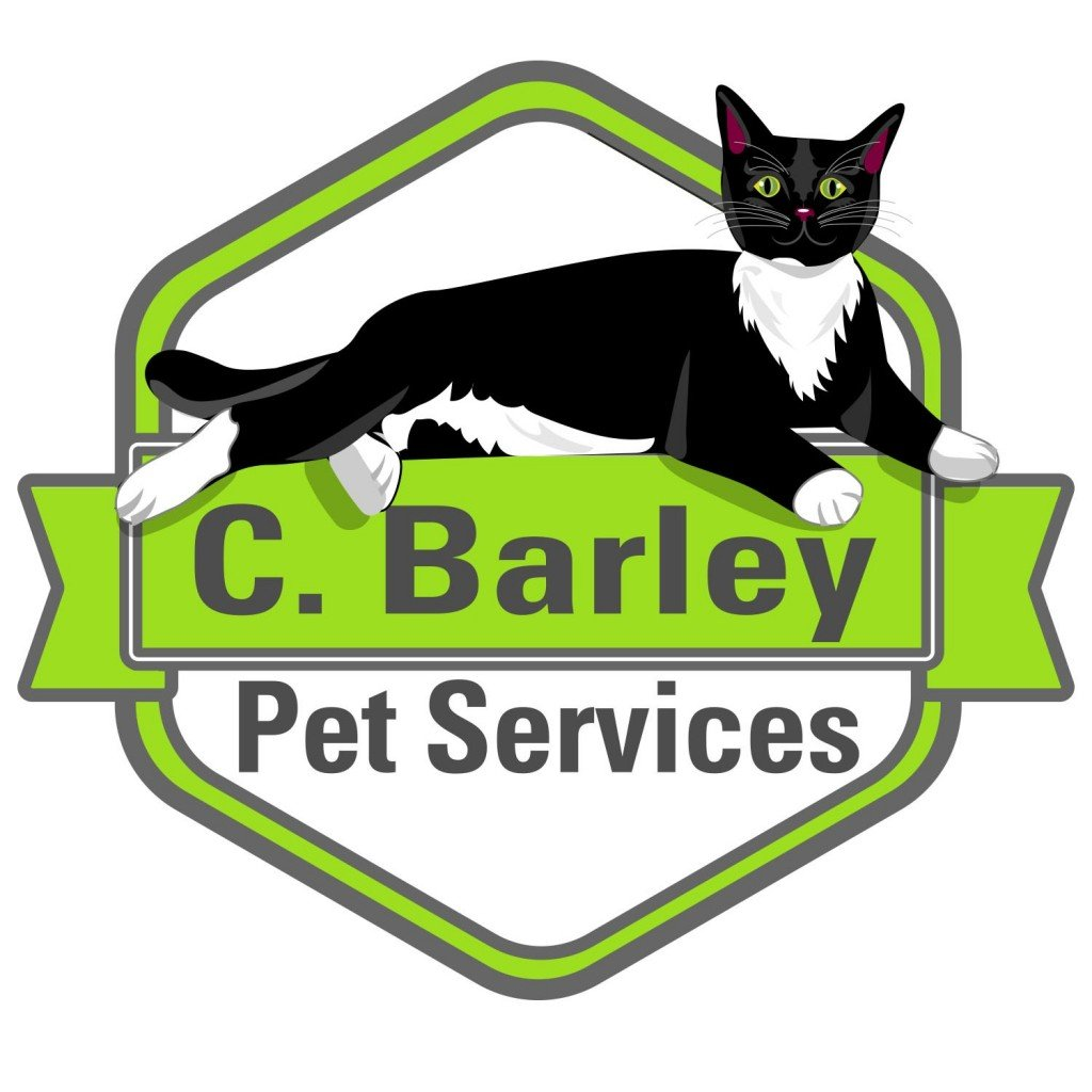 C. Barley Pet Services, LLC Logo