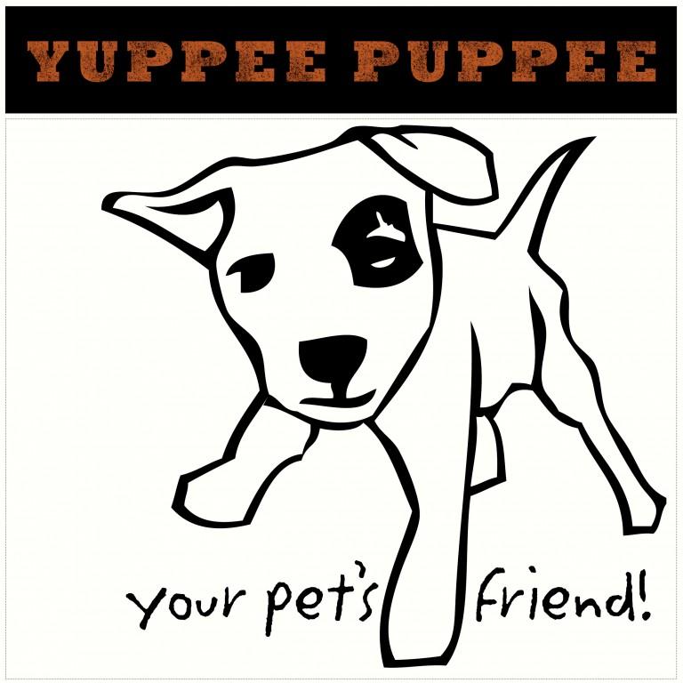 Yuppee Puppee Logo