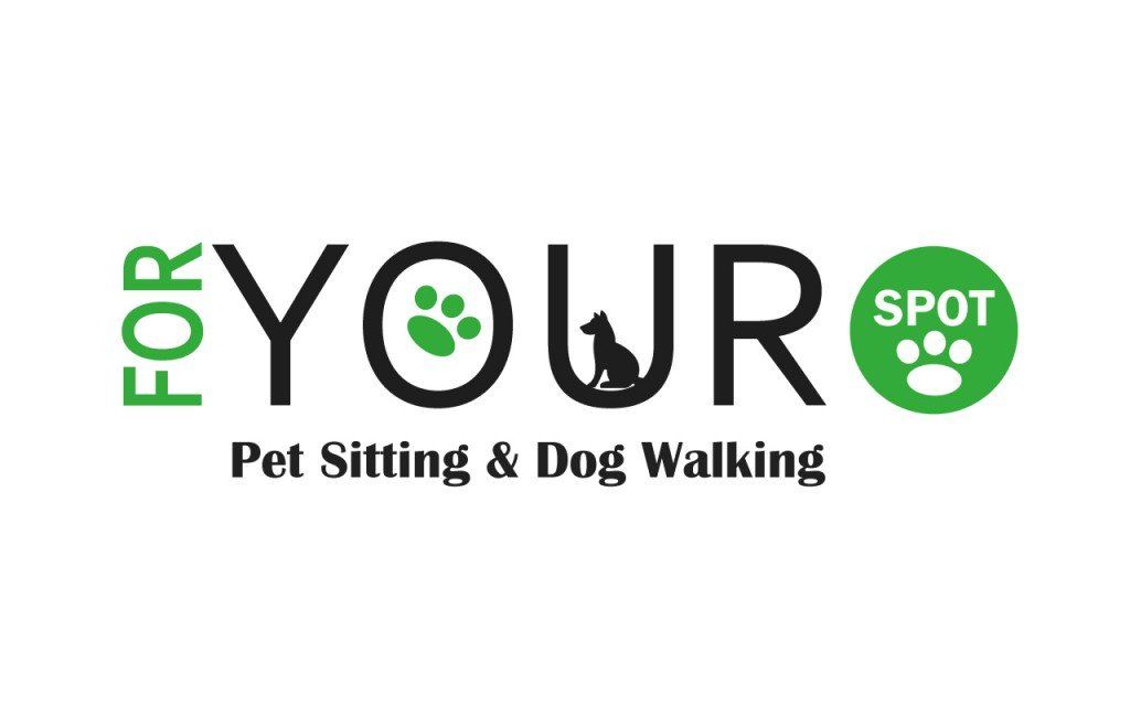 For Your Spot Logo