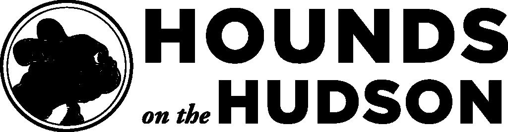 Hounds on the Hudson  Logo