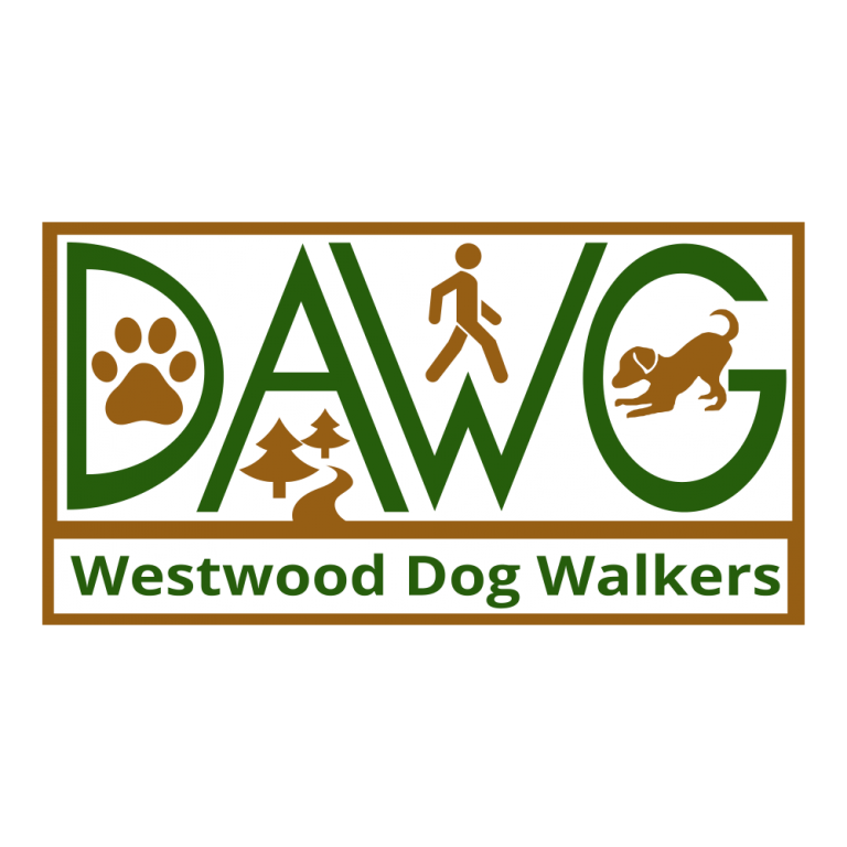 Westwood Dog Walkers Logo