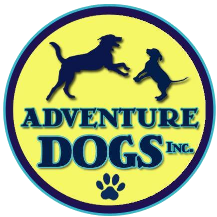 Adventure Dogs Inc. Logo