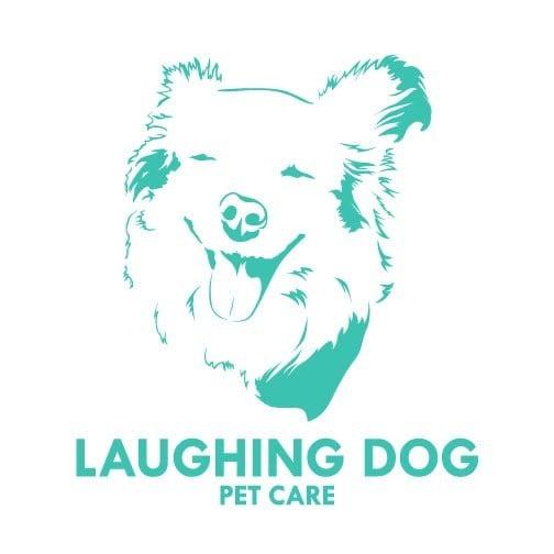 Laughing Dog Pet Care, LLC Logo