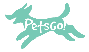 PetsGo Pet Care Logo