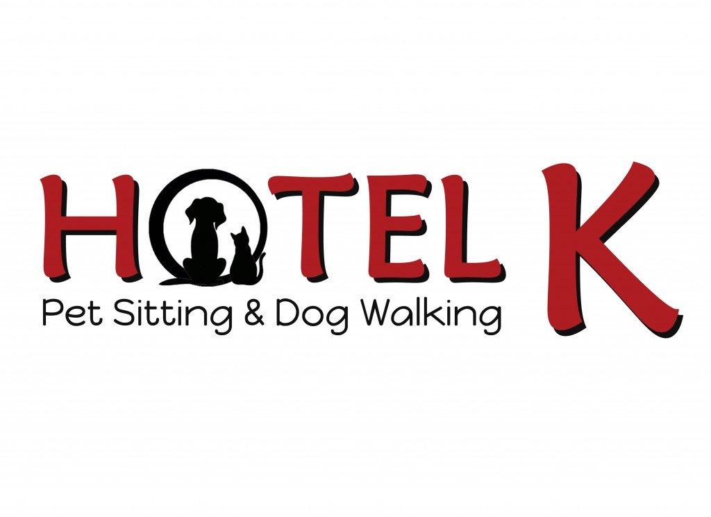 Hotel K Pet Sitting Logo