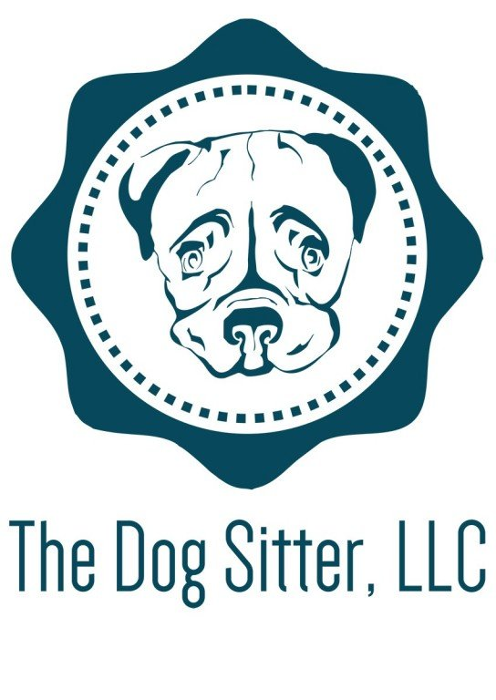 The Dog Sitter, LLC Logo