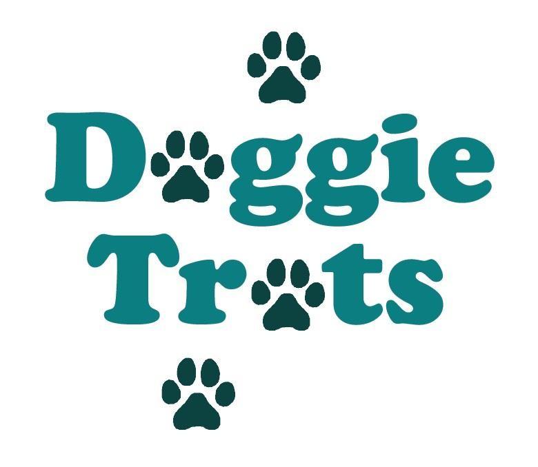 Doggie Trots Logo
